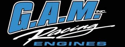 G.A.M. Inc.