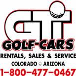 GTI Golf Cars