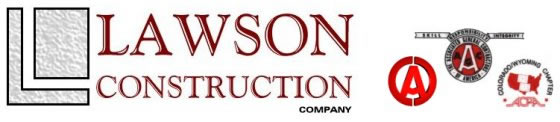 Lawson Construction