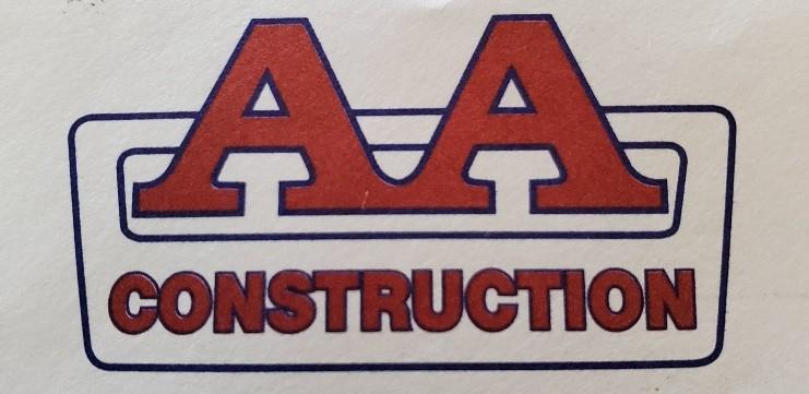 AA Construction