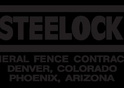 steelock logo